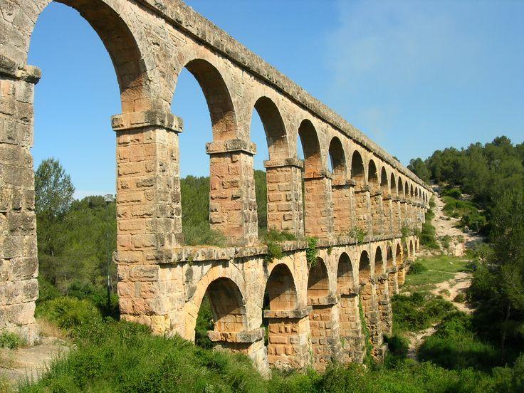 Aqüeducte Romà
