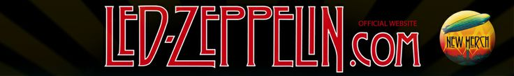LedZeppelin.com - Official Led Zeppelin website w/ recent video