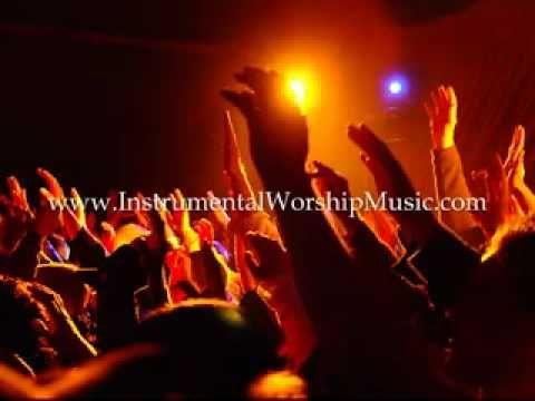 Instrumental Worship Music [soft piano] Healing Music    This is great!