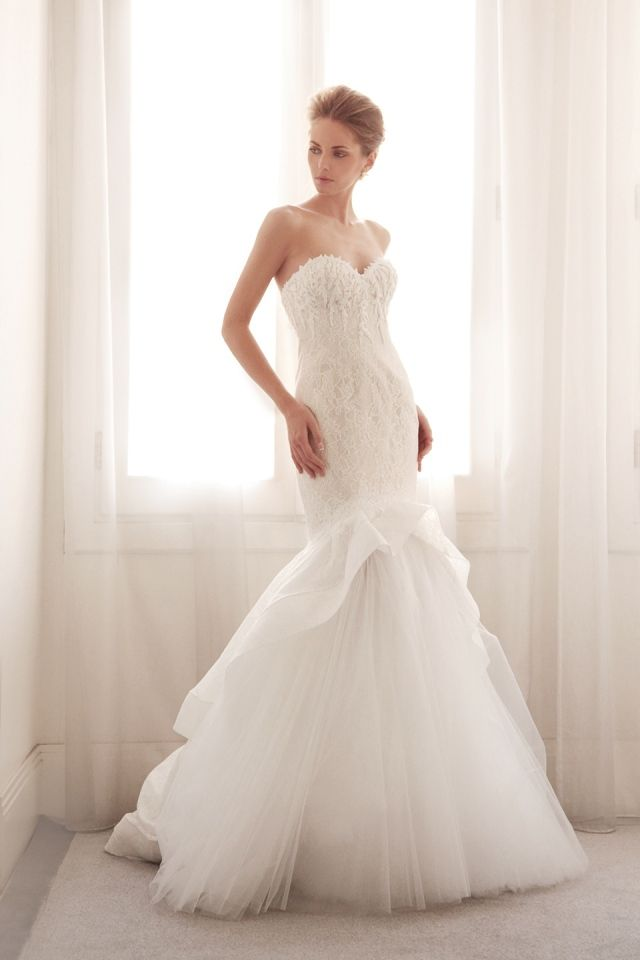 82 best Gemy Maalouf images on Pinterest | Wedding frocks ...