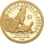 Sacagawea dollar - Wikipedia, the free encyclopedia