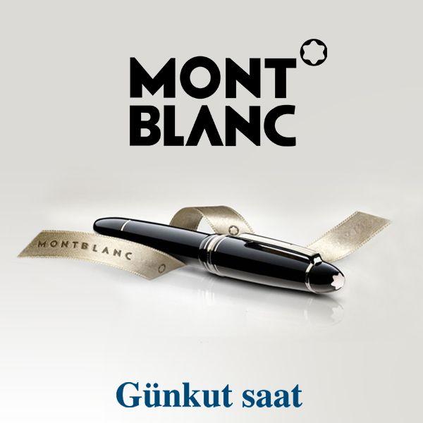 Mont Blanc aksesuarları, ihtiyacınız olan her an yanınızda!  Satın almak için;  http://www.gunkutsaat.com/catinfo.asp?src=Mont+Blanc+Aksesuar&imageField2.x=6&imageField2.y=17