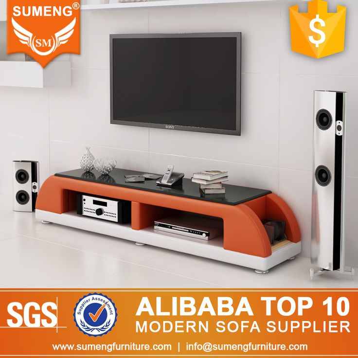 SUMENG European modern cheap TV Stand for living room