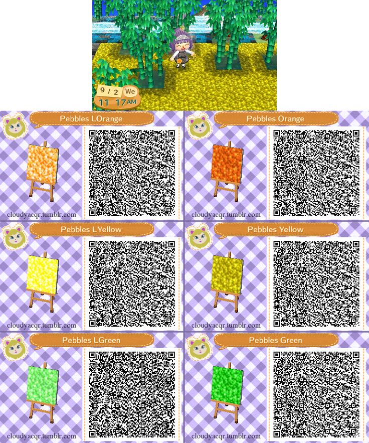 168 Best Images About Acnl Outdoor Patterns Walkways