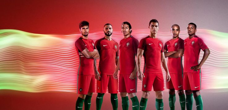 The Euro 2016 Kits Overview includes all Euro 2016 Jerseys.