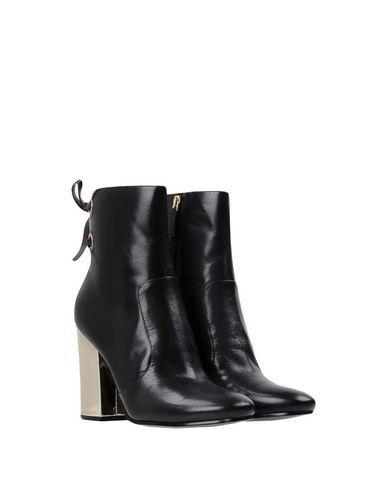 NINE WEST Women's Ankle boots Black 11 US