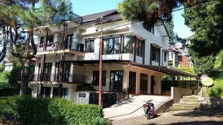 Villa Blok Q no 7