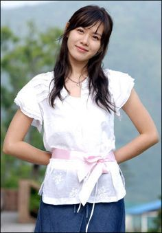 Son Ye Jin :) :) :)