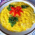 Самый весенний салат сделает обед по-настоящему праздничным
