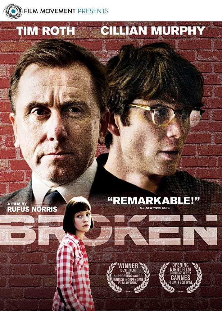 Broken in 2020 Tim roth, Broken movie, Night film