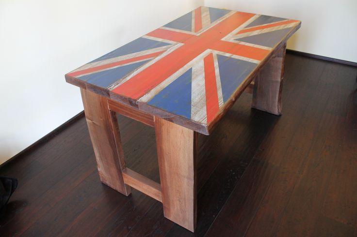 Tavolo British
