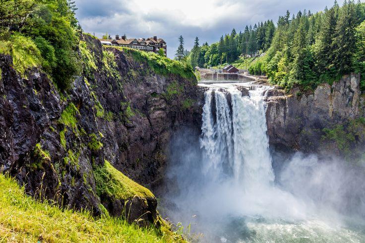 Dc To Niagara Water Falls 65