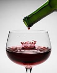 Todo lo que siempre quisite saber sobre el Vino Tinto.    Linda Brockmann