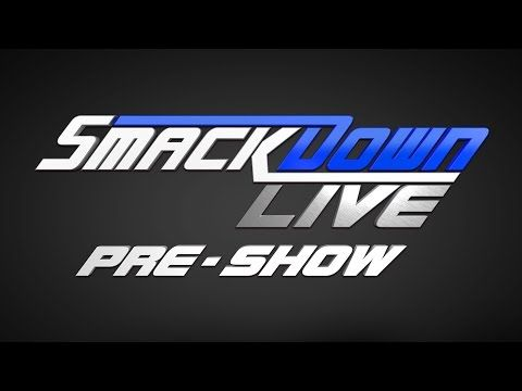 cool VIDEO: SmackDown Live Pre-Show: July 26, 2016