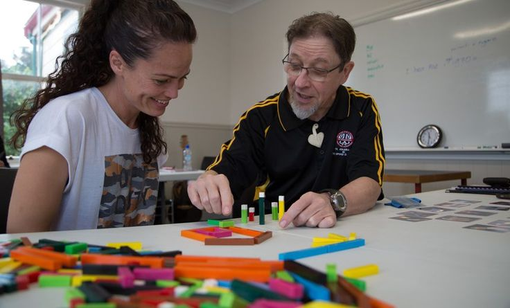 I only started studying te reo at Te Ataarangi this year, but I knew straight away that there was something different about it – and not just the fact that we use cuisenaire rods instead of pen and paper, writes Nadine Millar.  Shame is one of the biggest barriers many of us face in learning Māori