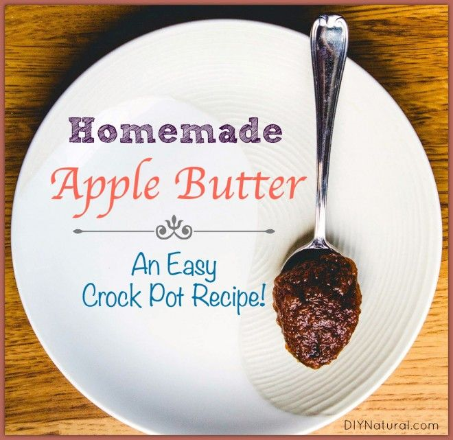 This crock pot apple butter recipe takes some prep, but it's easy with the right tools. Did I mention how delicious and aromatic it is? Apple butter rocks!
