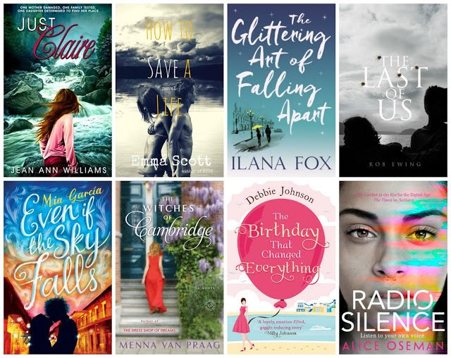With Love for Books: Suze's Top 24 of 2016 & Giveaway