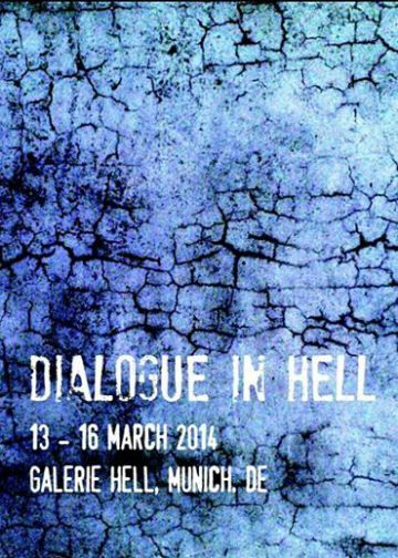 SCHMUCK -  Dialogue takes a trip to Hell!