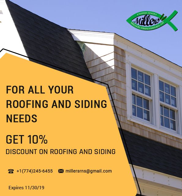 Sudbury MA roofing contractors near me   Roofing, Roofing ...