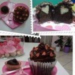 Cupcake degli innamorati