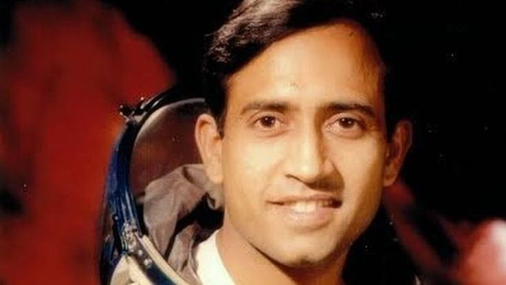 Rakesh Sharma wishes to return to space one more time, as a