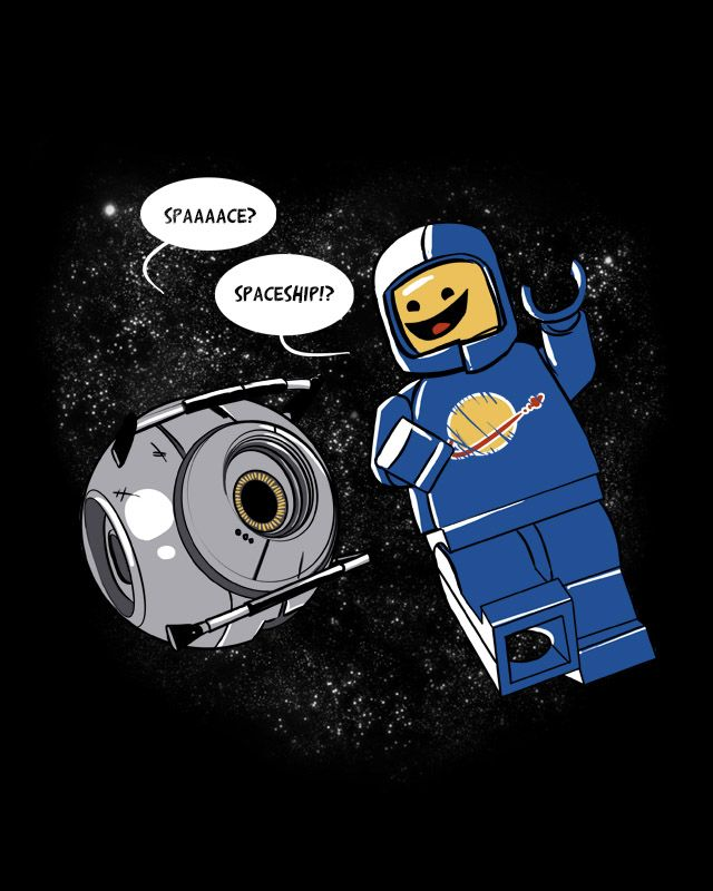 Benny And Space Core The Lego Movie Pinterest Lego