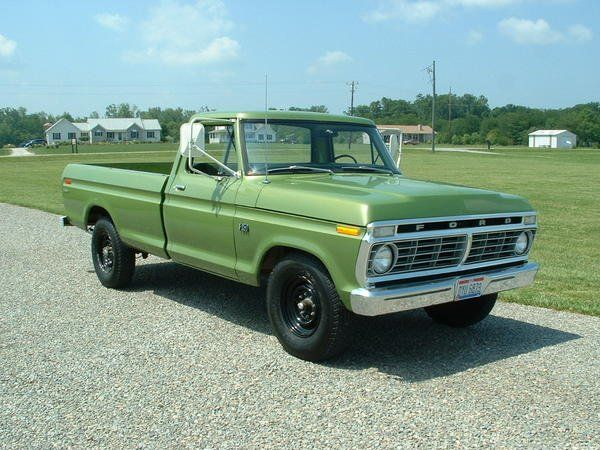 73 to 79 ford trucks for autos post. Black Bedroom Furniture Sets. Home Design Ideas