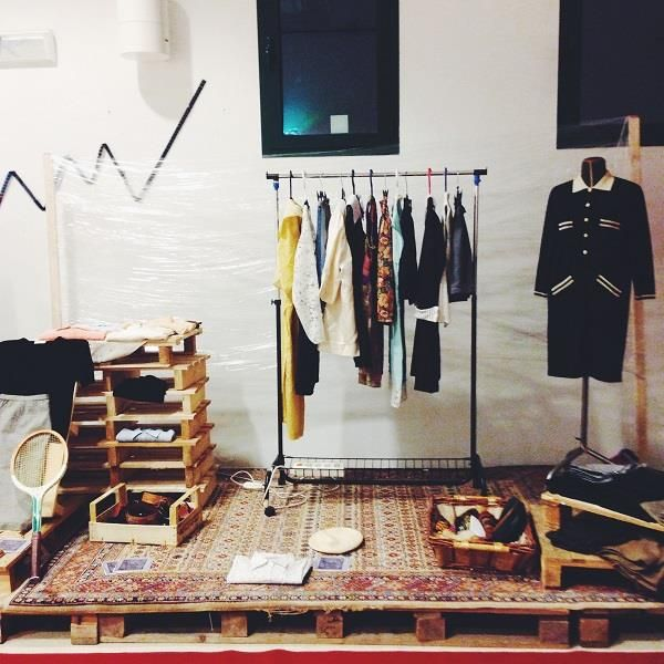 Our concept-store
