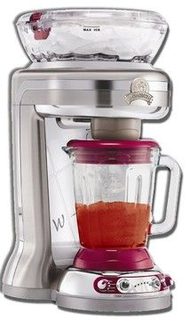 Margaritaville Frozen Concoction Maker - Fiji - contemporary - small kitchen appliances - FactoryDirect2you