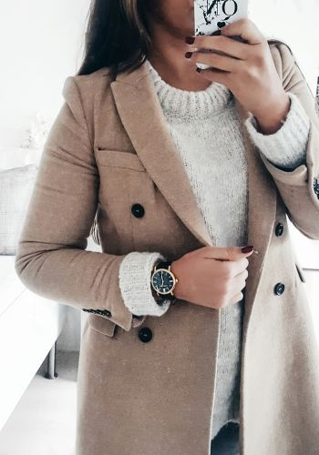 fashion statements by q  #camelcoat #zara #zaracoat #knitwear #nudeoutfit #outfits #outfitoftheday #outfitideas
