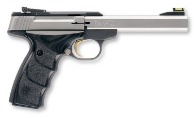 Browning Buckmark 22 Pistol