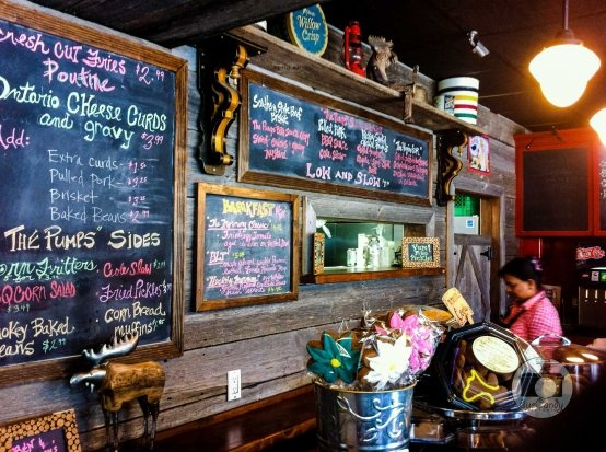 Leslieville Pumps: Gotta go here, supposed to be amazing! Riverdale/Leslieville 929 Queen Street East Toronto, ON M4M1J6