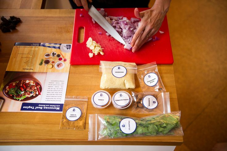 Blue Apron Has a Good Product. Beware of the Stock. ~ With recent news of Blue Apron becoming a public stock, potential shareholders may need to beware of investing in the meal kit delivery service. Despite exploding in popularity over the past few years, Blue Apron's once-innovative ideas pale against its attractive competitors that boast celebrity endorsements, special dietary plans, and eco-friendly packaging. While Blue Apron's […]…