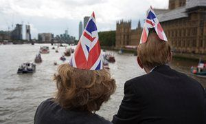 Parliament voted to hold the EU referendum – it can vote to ignore it Robert Hunter You Brits invented parliamentary democracy. Take it from an American – it should still hold sway. But start again with a new government. No fiddle faddle