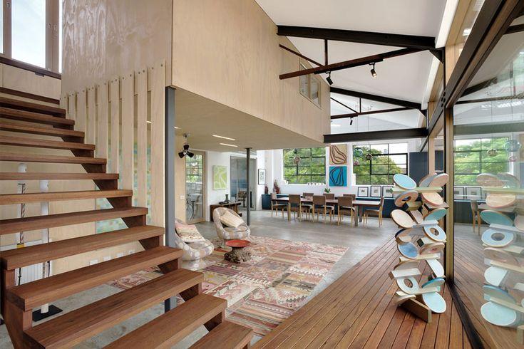 10 best functionalism interior images on Pinterest - charmantes appartement design singapur