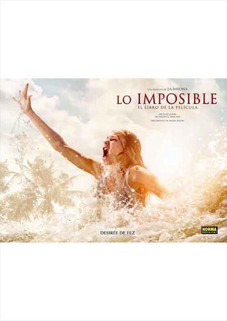 Lo Imposible - ebook. Desirée De Fez. #LoImposible