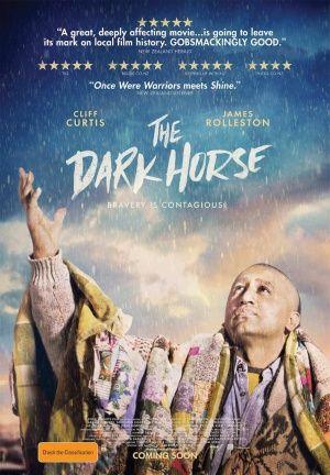 The Dark Horse (2014) - Nieuw Zeeland