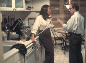 manhattan murder mystery woody allen and diane keaton are one of my favourite on screen pairs