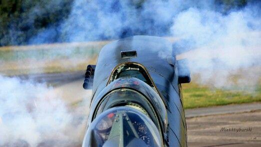 Spitfire MKIX T9 Start engine