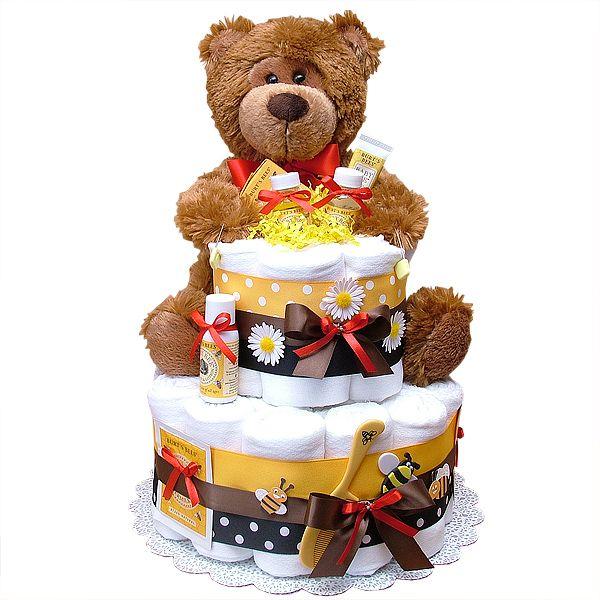 diaper cakes | ... Diaper Cake - $135.00 : Diaper Cakes Mall, Unique Baby shower diaper