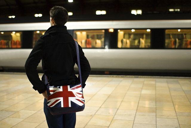 Le abitudini dei viaggiatori di Regno Unito e Russia
