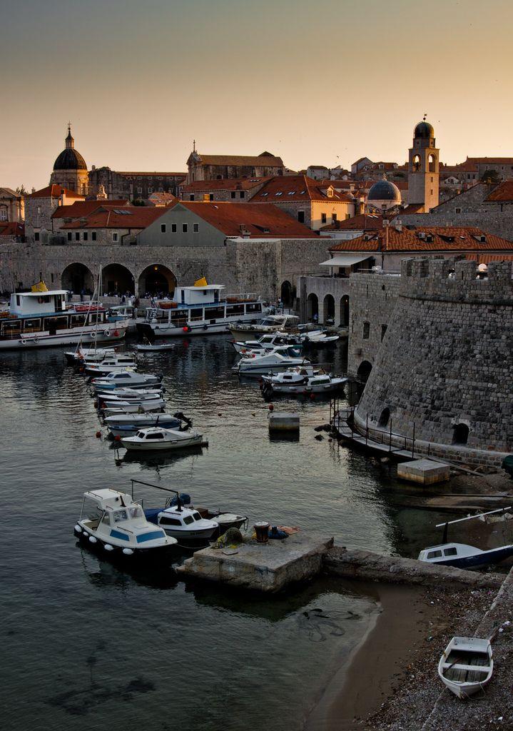 Dubrovnik ... Croatia