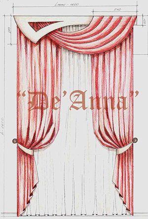 эскизы штор - Elena August - Picasa Web Albums
