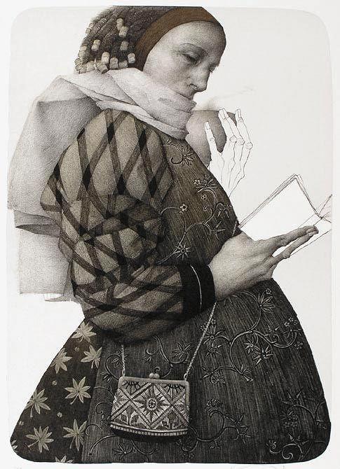 Haiku, Marina Richterova, 2006