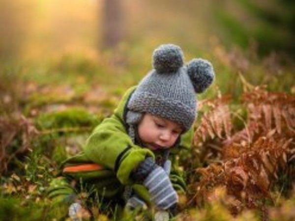Jacke, Schuhe und Socken: Mit diesen Tricks kann dein Kind ganz einfach und schnell seine Sachen selbst anziehen