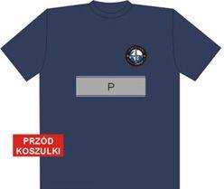 klubowy T-shirt