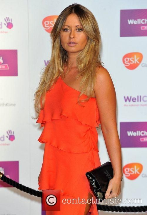 Sarah Barrand (born 1 January 1985)[1] is an English actress known for her role as Shannon Donnelly-Lawson in Footballers Wives[2] and its ITV2 spin-off, Footballers' Wives: Extra Time. Barrand grew up in Southport, Merseyside.