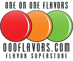 One-on-One Flavors