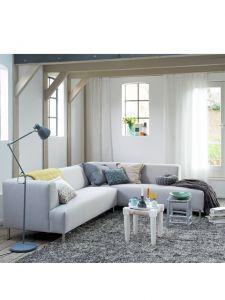 Swing bank 2.5-zits   recamiere (otis; light grey 60)   Coming Lifestyle