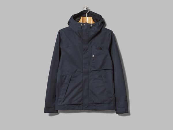 The North Face All Terrain 3 Gore-Tex Jacket (Urban Navy)